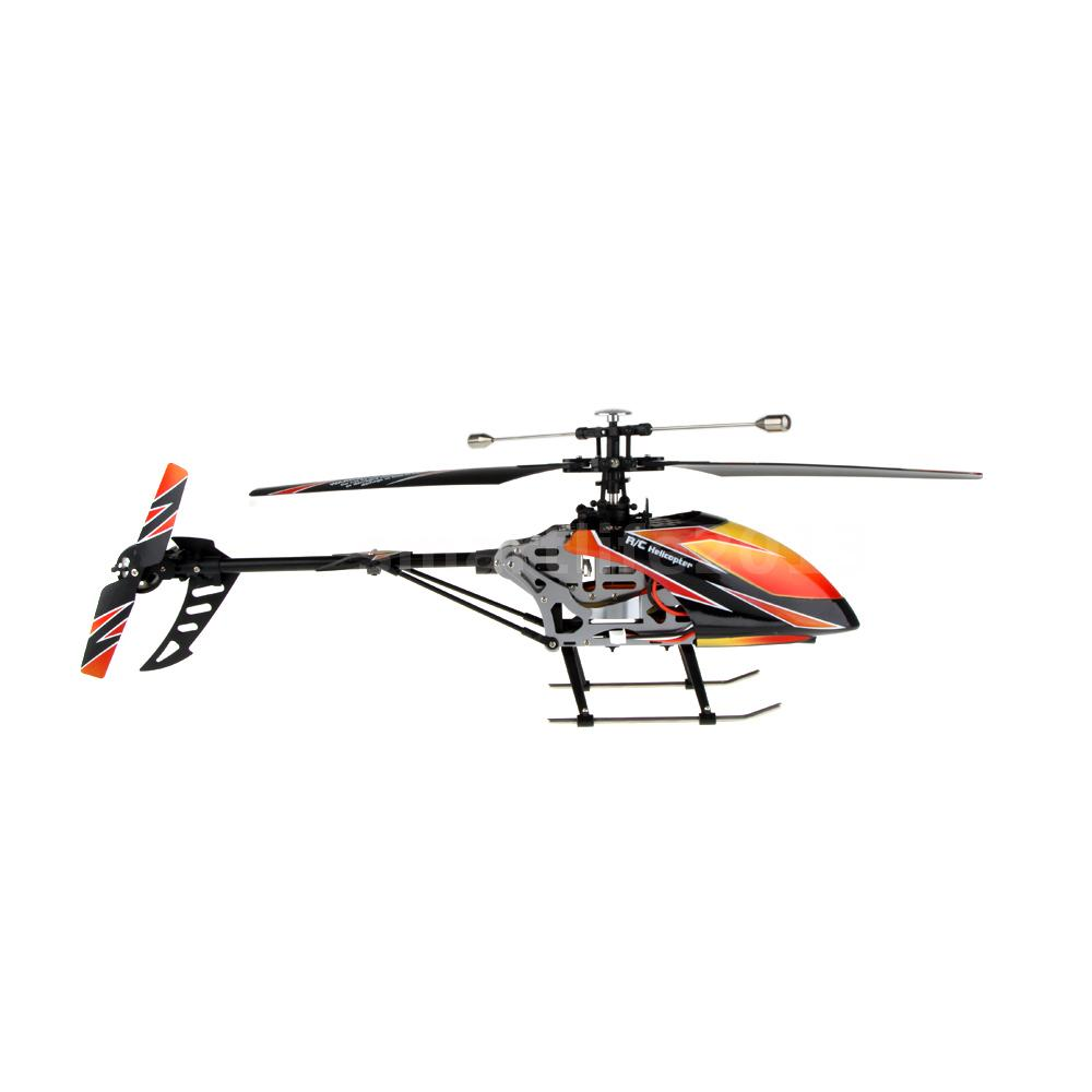 Wltoys V912 RC Helicopter Brushless Upgrade Perfect 4CH